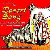 The Desert Song by Gordon MacRae