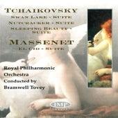 Tchaikovsky / Massenet di Royal Philharmonic Orchestra