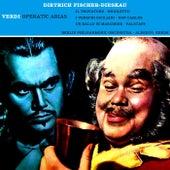 Verdi Operatic Arias von Berlin Philharmonic Orchestra