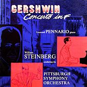 Gershwin Concerto In F von Pittsburgh Symphony Orchestra