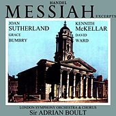Messiah Excerpts by London Symphony Orchestra