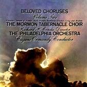 Beloved Choruses von The Mormon Tabernacle Choir