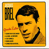 Sus 28 Grandes Éxitos von Jacques Brel