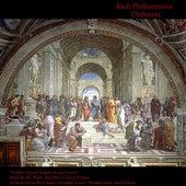 Vivaldi: Le Quattro Stagioni; String Concerto - Walter Rinaldi: Works - Pachelbel: Canon in D Major - J.S. Bach: Air On the G String - Moonlight Sonata - Wedding March - Bridal Chorus by Bach Philharmonic Orchestra