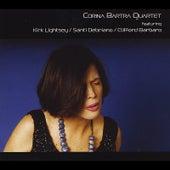 Quartet (Feat. Kirk Lightsey, Santi Debriano, & Clifford Barbaro) by Corina Bartra