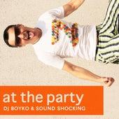 At The Party de DJ Boyko