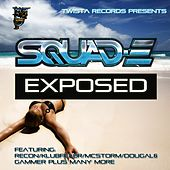 Exposed by Various Artists