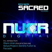 Sacred by Rich Smith