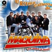 El Ritmo Caliente de... by La Maquina