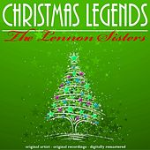 Christmas Legends von The Lennon Sisters