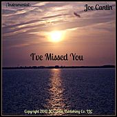 I've Missed You by Joe Cantin