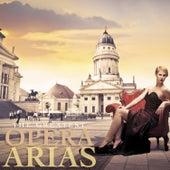 The Greatest Opera Arias von Various Artists