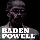 The Best Of Baden Powell, Vol.2 de Baden Powell