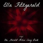 Sings the Harold Arlen Song Book von Ella Fitzgerald