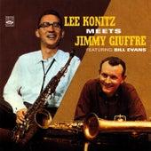 Lee Konitz Meets Jimmy Giuffre by Lee Konitz