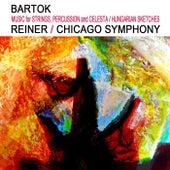Bartók Music For Strings, Percussion & Celesta de Chicago Symphony Orchestra