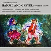 Hansel And Gretel von Munich Philharmonic Orchestra