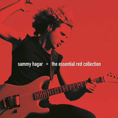 The Essential Red Collection by Sammy Hagar