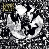 Utilitarian von Napalm Death
