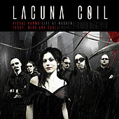 Visual Karma - Live In Wacken de Lacuna Coil