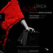 Alma Lírica Ao vivo de Mônica Salmaso