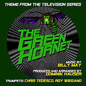The Green Hornet: Theme from the Television Series (Billy May) Single by Dominik Hauser