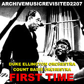 First Time von Duke Ellington