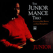 Junior by Junior Mance Trio