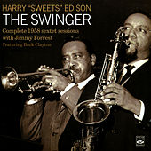 The Swinger (Complete 1958 Sextet Sessions) by Harry