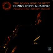 The Sonny Side of Stitt by Sonny Stitt Quartet