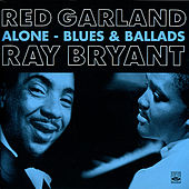 Alone - Blues and Ballads by Various Artists