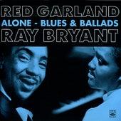 Alone - Blues and Ballads de Various Artists