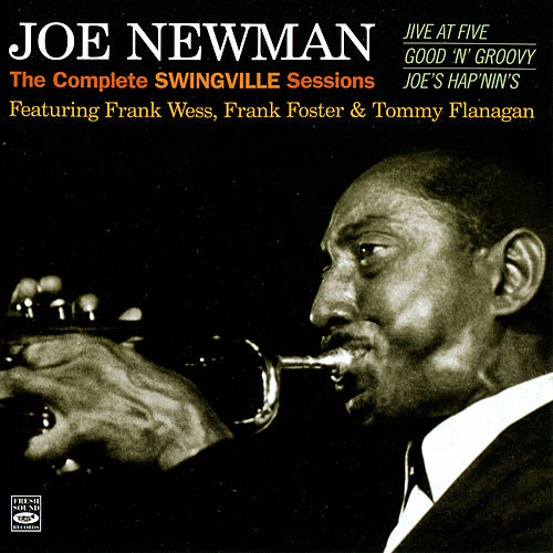 The Complete Swingville Sessions by Joe Newman