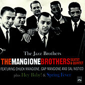 The Mangione Brothers Sextet and Quintet Complete Recordings de Chuck Mangione