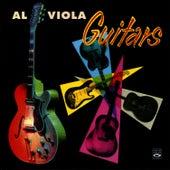 Guitars by Al Viola