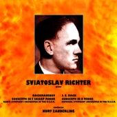 Piano Concerto No. 1 fra National Symphony Orchestra