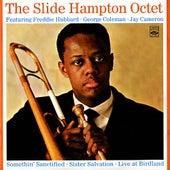 Something' Sacntified, Sister Savation, Live at Birdland by Slide Hampton Octet