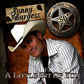 A Little Bit of You - Single by Sonny Burgess
