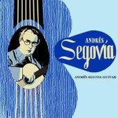 Andres Segovia (Guitar) de Andres Segovia