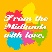 From The Midlands With Love 2 by The Wonder Stuff