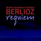Berlioz Requiem von Boston Symphony Orchestra