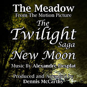 The Meadow - From ''The Twilight Saga: New Moon'' (Alexandre Desplat) single de Dennis McCarthy