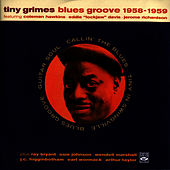 Blues Groove (1958-1959) by Tiny Grimes