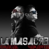 La Masacre Musical de Chacal y Yakarta