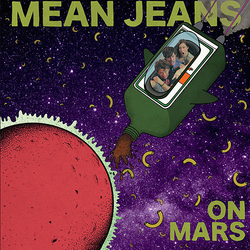 On Mars by Mean Jeans