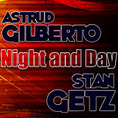 Night and Day von Astrud Gilberto