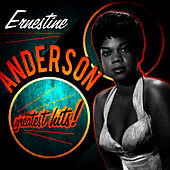 Greatest Hits by Ernestine Anderson