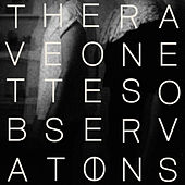 Observations von The Raveonettes