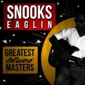 Greatest Blues Masters de Snooks Eaglin