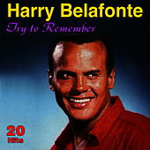 Try to Remember - 20 Hits de Harry Belafonte